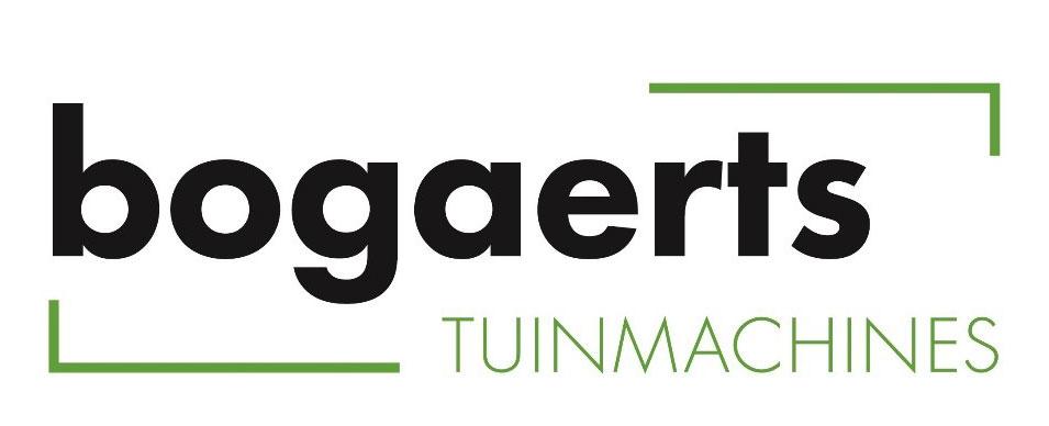 Tuinmachines Bogaerts